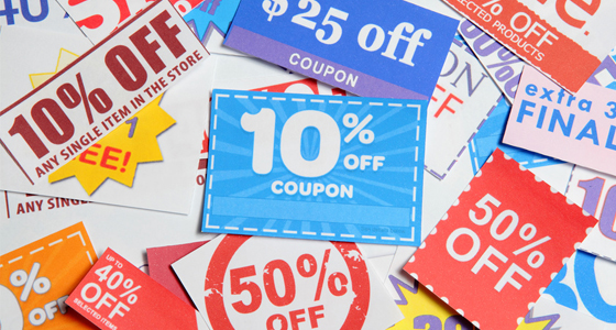Top 5 Coupons & discounting sites in India - Tech2Post