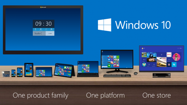 Windows For All Devices