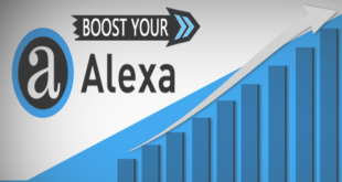 Boost Alexa Rank