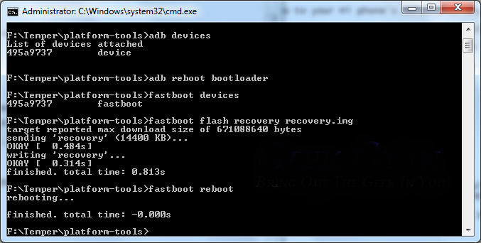 How to Root Lenovo Vibe K5 Note/Install TWRP Recovery