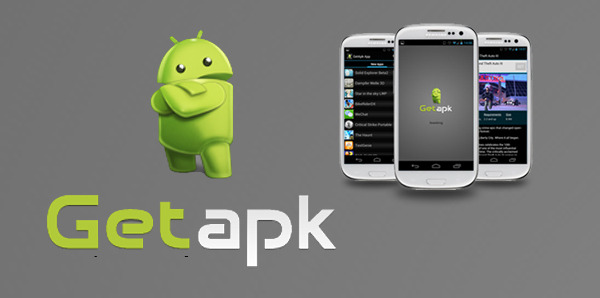 GetApk - Paid apps for Free