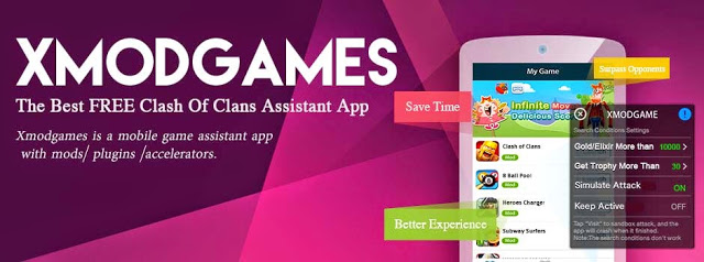 Xmodgames APK Latest Version