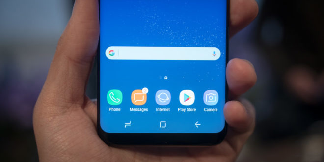Samsung Galaxy S8 & S8 Plus price and Specification in India