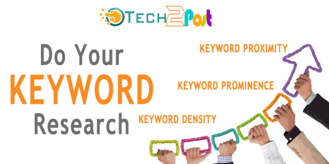 What is Keyword Density, Prominence, and Proximity?