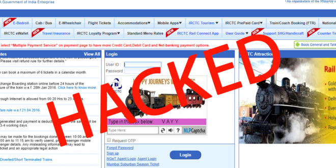 How to Book Tatkal Train ticket – Online Very Fast in 30 seconds