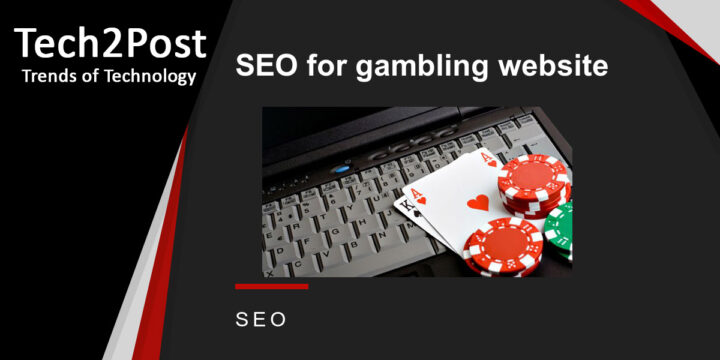 SEO Techniques for Gambling Sites