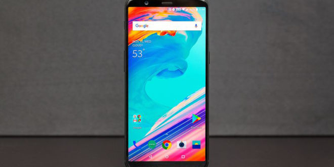 The Latest OnePlus 5T Has Finally Been Revealed!