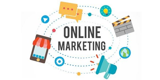 Why Should Every Modern Business Invest in Online Marketing?