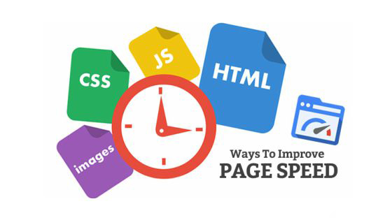 8 Ways to Improve Website Speed