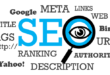 Emergence of SEO from the scratch